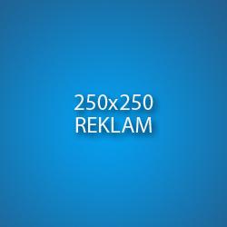 Gebze.Org Firma Rehberi 250x250 Reklam Alanı (3)
