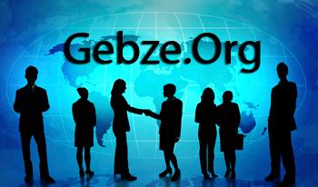Gebze.Org Firma Şirket rehberi Logo